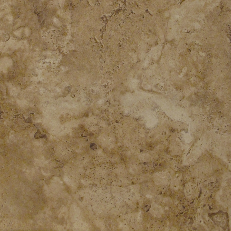 Emser Lucerne 11-Pack Rigi Porcelain Floor and Wall Tile (Common: 13-in x 13-in; Actual: 12.98-in x 12.98-in)