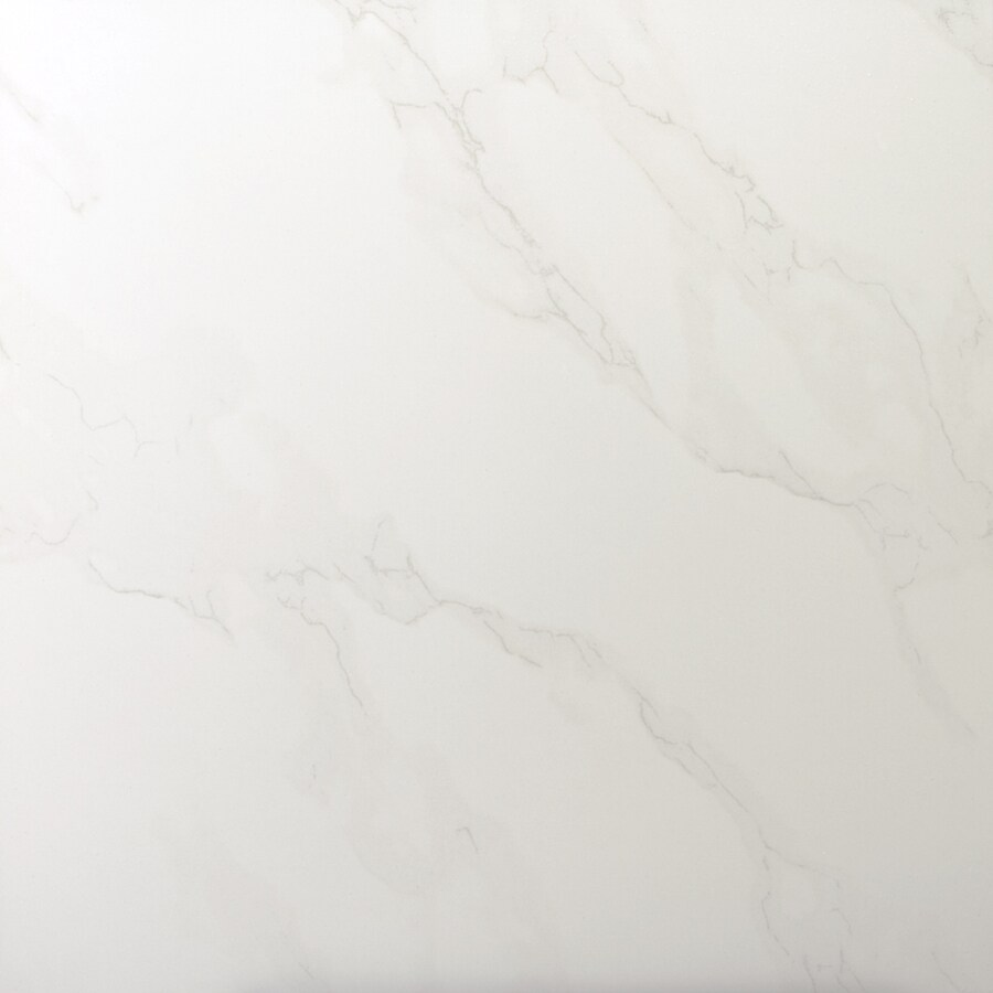 Emser Paladino 11-Pack Albanella Porcelain Floor and Wall Tile (Common: 12-in x 12-in; Actual: 11.77-in x 11.77-in)