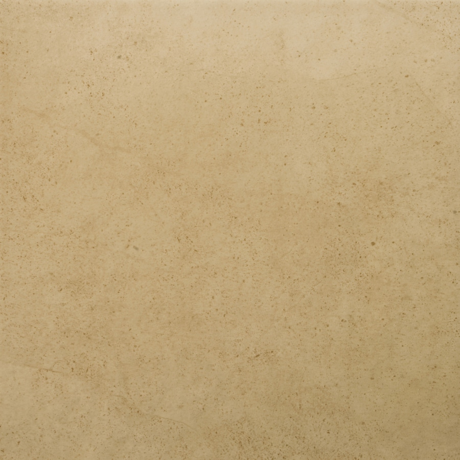 Emser St Moritz 11-Pack Tan Porcelain Floor and Wall Tile (Common: 12-in x 12-in; Actual: 11.77-in x 11.77-in)
