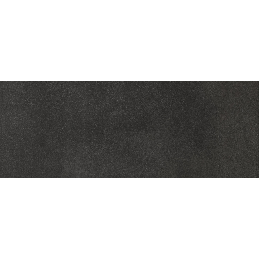 Emser Cosmopolitan Charcoal Porcelain Bullnose Tile (Common: 3-in x 13-in; Actual: 2.95-in x 12.99-in)