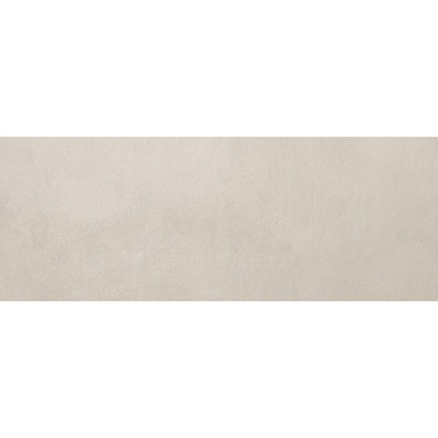 Emser Cosmopolitan Crystal Porcelain Bullnose Tile (Common: 3-in x 13-in; Actual: 2.95-in x 12.99-in)