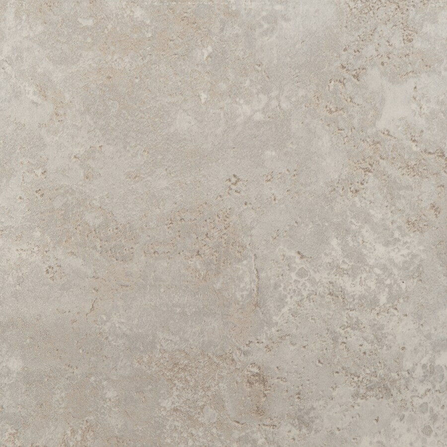 Emser Taverna 11-Pack Grigio Porcelain Floor and Wall Tile (Common: 13-in x 13-in; Actual: 12.99-in x 12.99-in)