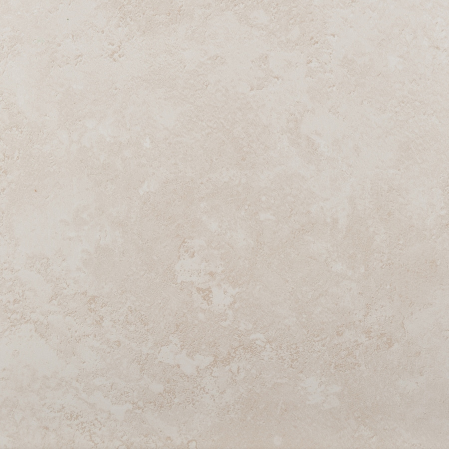 Emser Taverna 6-Pack Avorio Porcelain Floor and Wall Tile (Common: 20-in x 20-in; Actual: 19.69-in x 19.69-in)