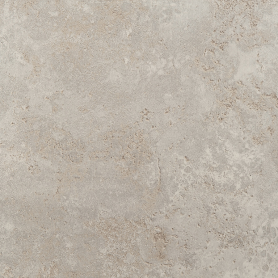 Emser Taverna 6-Pack Grigio Porcelain Floor and Wall Tile (Common: 20-in x 20-in; Actual: 19.69-in x 19.69-in)