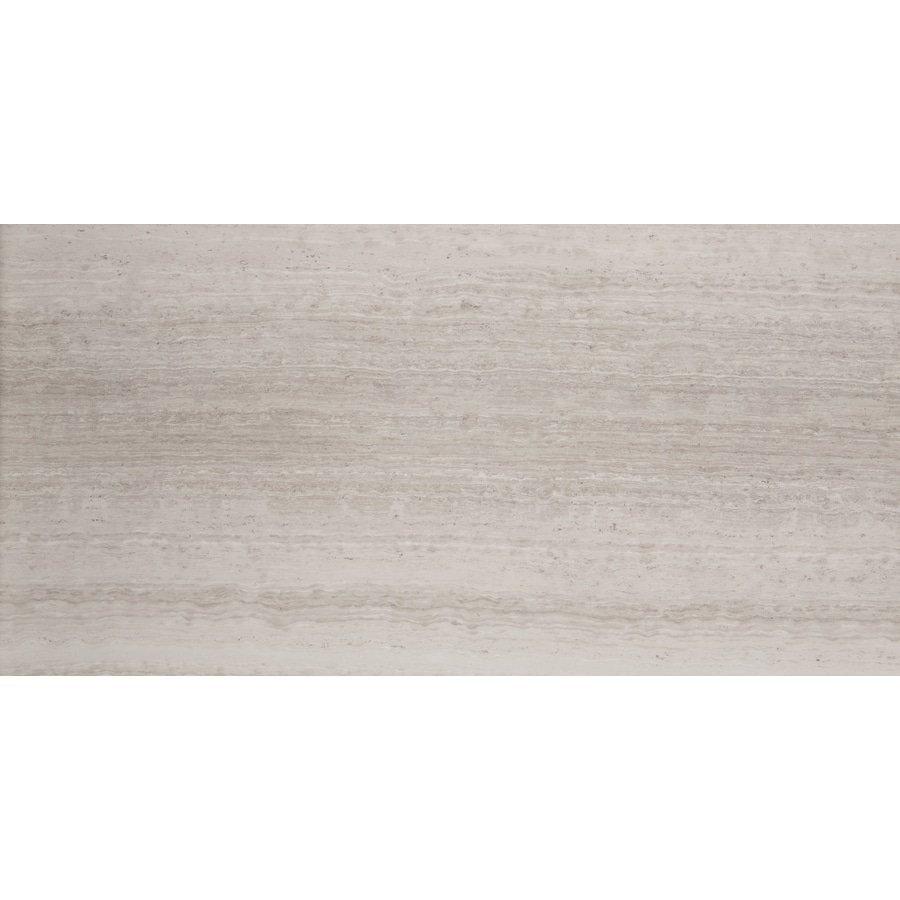 Emser Cream Marble Floor and Wall Tile (Common: 3-in x 6-in; Actual: 3-in x 6-in)