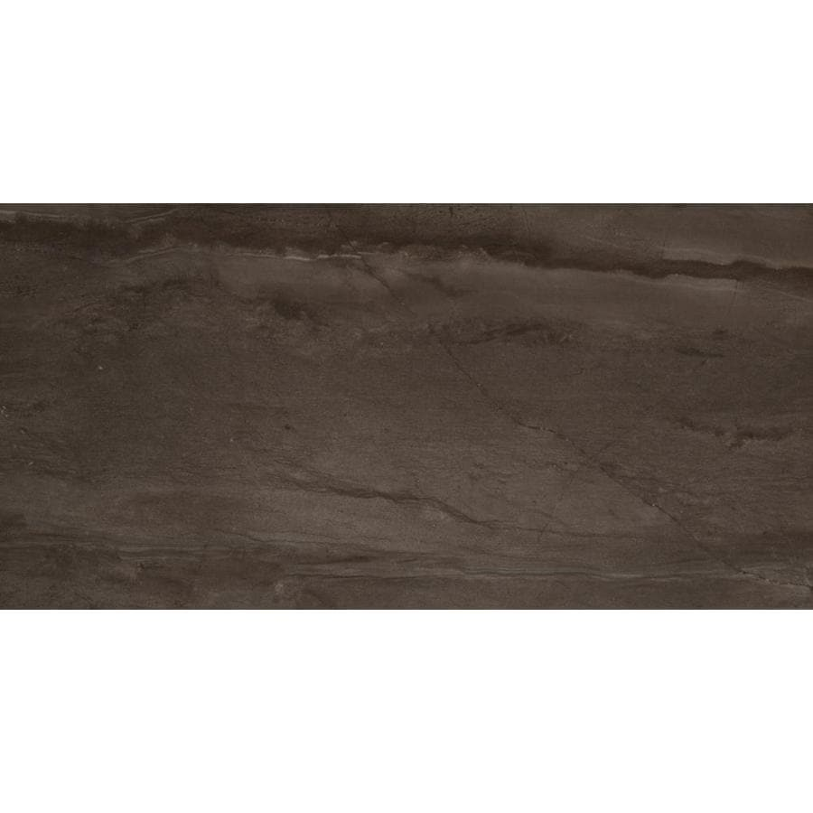Emser Boulevard 6-Pack Reforma Porcelain Floor and Wall Tile (Common: 12-in x 24-in; Actual: 11.79-in x 23.79-in)