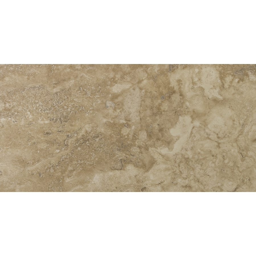 Emser Lucerne 8-Pack Rigi Porcelain Floor and Wall Tile (Common: 12-in x 24-in; Actual: 11.79-in x 23.79-in)