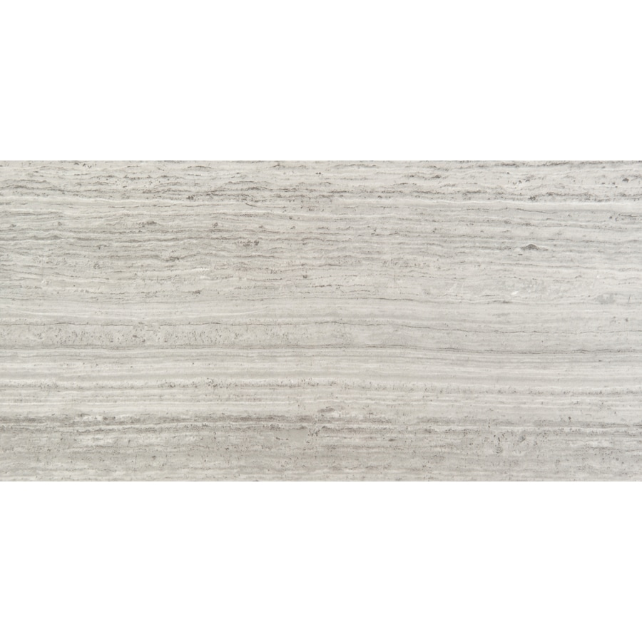 Emser Ambiance 8-Pack Cayman Porcelain Floor and Wall Tile (Common: 12-in x 24-in; Actual: 11.81-in x 23.62-in)