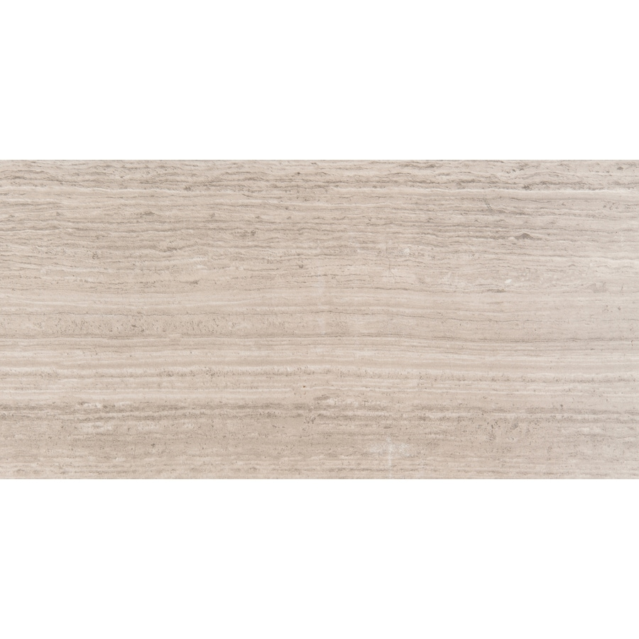 Emser Ambiance 8-Pack Galapagos Porcelain Floor and Wall Tile (Common: 12-in x 24-in; Actual: 23.62-in x 11.8-in)