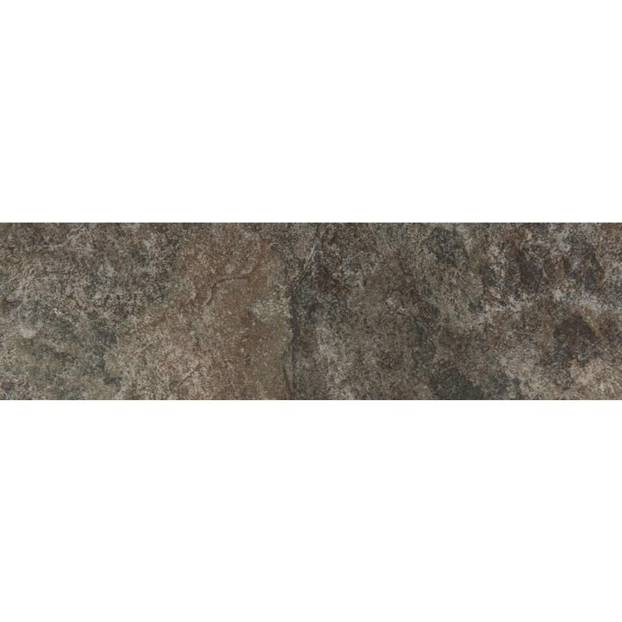 Emser Origin Source Ceramic Bullnose Tile (Common: 3-in x 13-in; Actual: 3.15-in x 13.11-in)