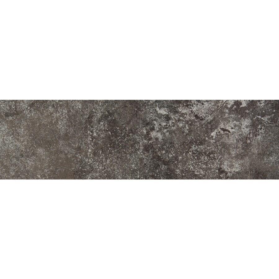 Emser Bristol Durdham Ceramic Bullnose Tile (Common: 3-in x 13-in; Actual: 3.14-in x 13.11-in)