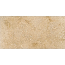 Shop Travertine Tile At Lowes Com