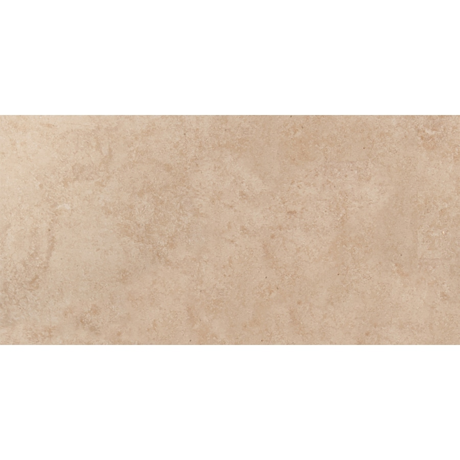 Emser Baja 5-Pack Rosarito Ceramic Floor and Wall Tile (Common: 12-in x 24-in; Actual: 23.62-in x 11.81-in)