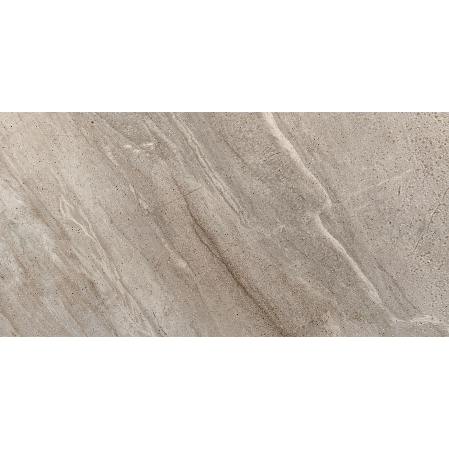Emser Melbourne 5-Pack Knox Ceramic Floor and Wall Tile (Common: 12-in x 24-in; Actual: 23.62-in x 11.81-in)