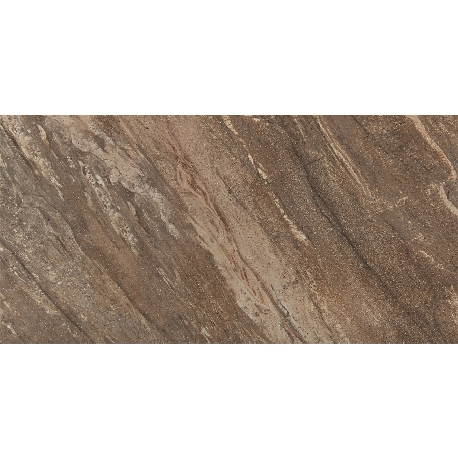 Emser Melbourne 5-Pack Melton Ceramic Floor and Wall Tile (Common: 12-in x 24-in; Actual: 23.62-in x 11.81-in)