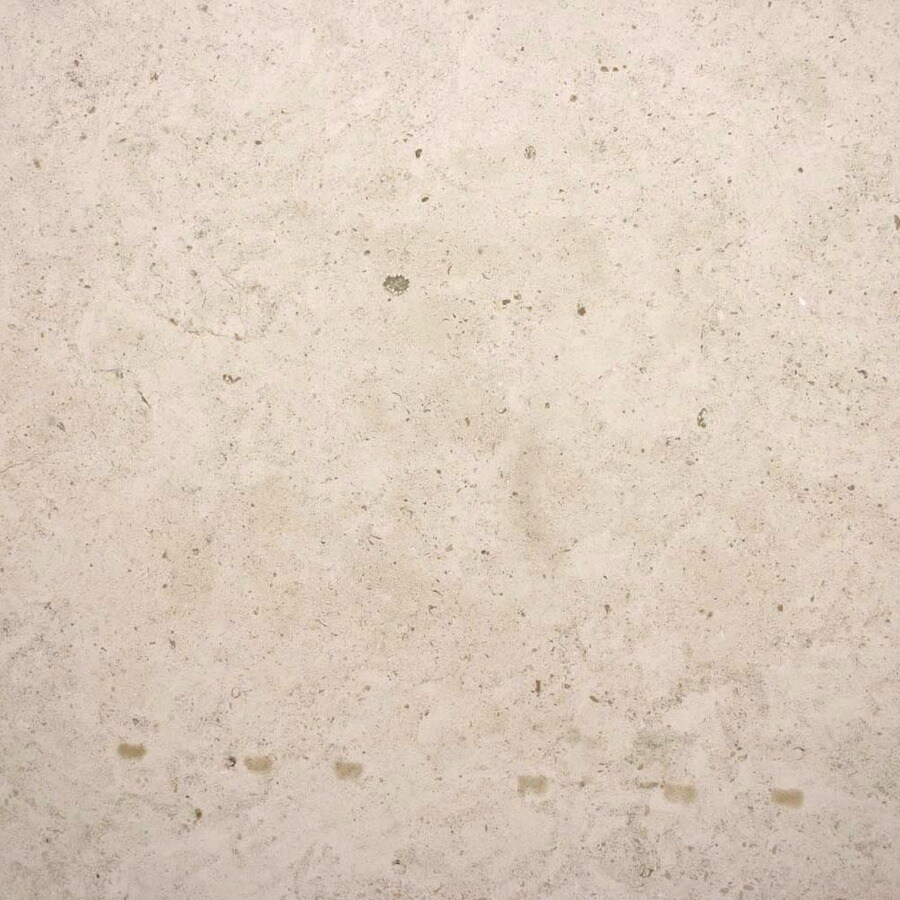 Emser Gascogne Beige Limestone Floor and Wall Tile (Common: 18-in x 18-in; Actual: 18-in x 18-in)