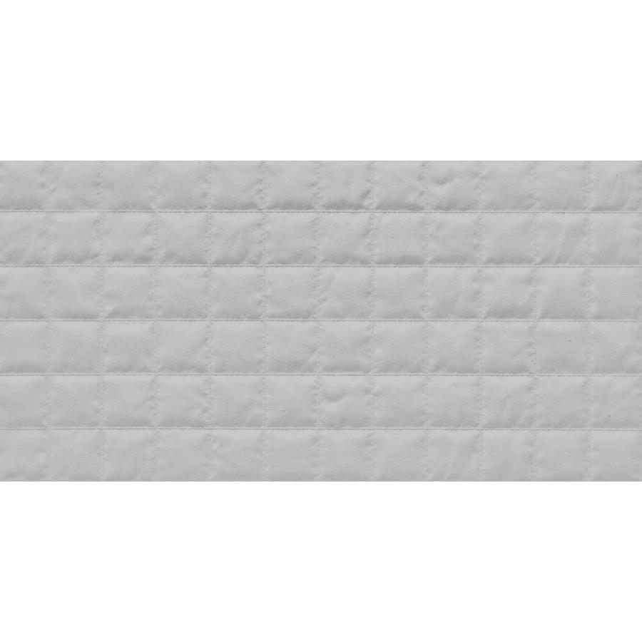 Emser SURFACE 8-Pack Gray Porcelain Wall Tile (Common: 12-in x 24-in; Actual: 23.62-in x 11.73-in)
