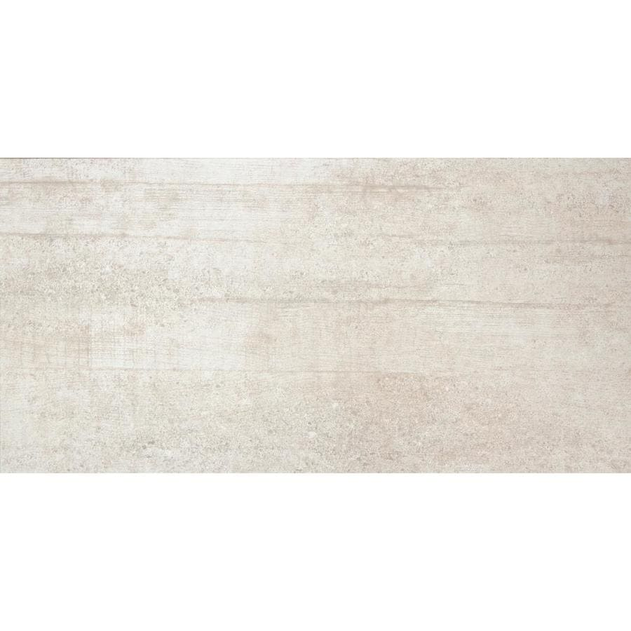 Emser FORMWORK 8-Pack Link Porcelain Floor and Wall Tile (Common: 12-in x 24-in; Actual: 11.81-in x 23.62-in)