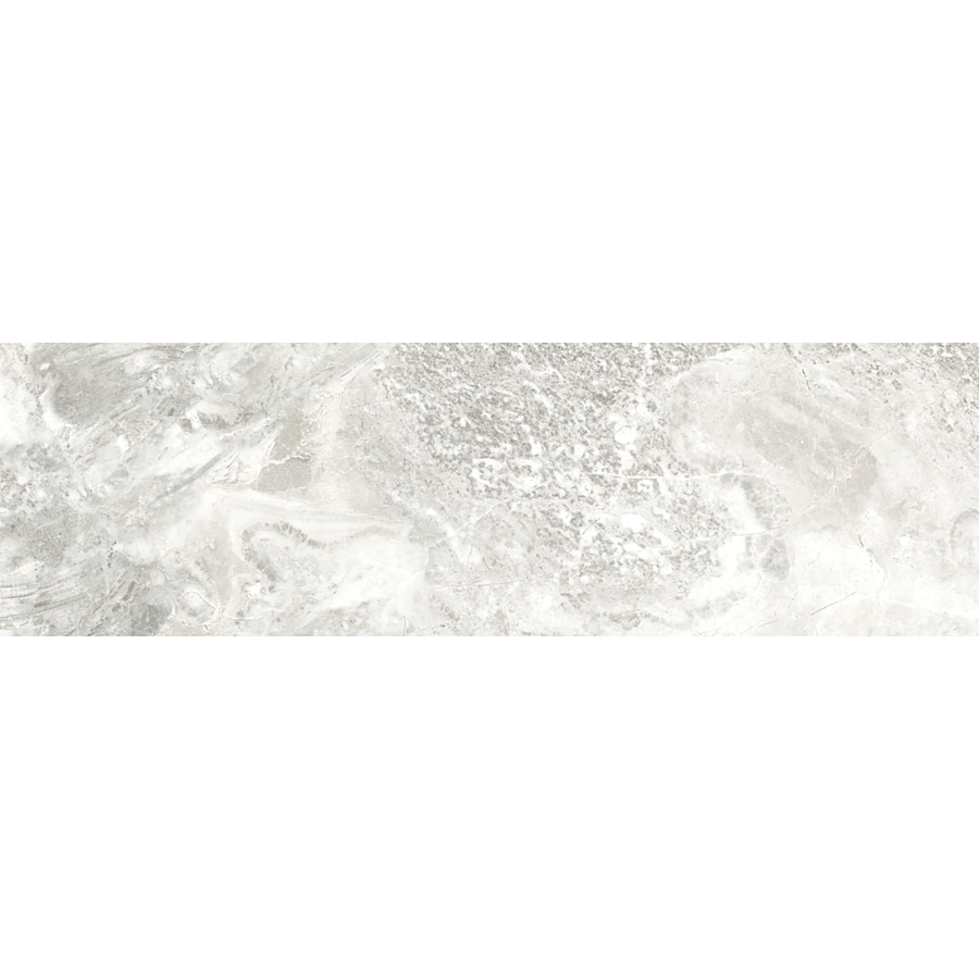 Emser VIENNA Brahmms Porcelain Bullnose Tile (Common: 3-in x 13-in; Actual: 3-in x 13-in)
