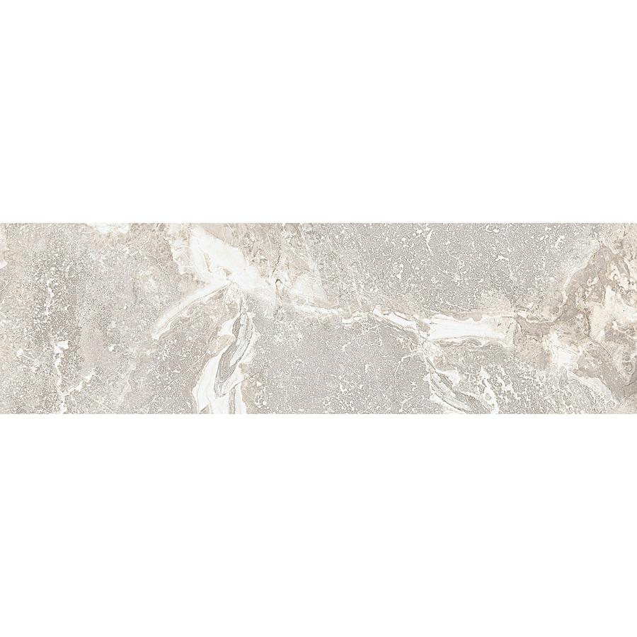 Emser VIENNA Hayden Porcelain Bullnose Tile (Common: 3-in x 13-in; Actual: 3-in x 13-in)
