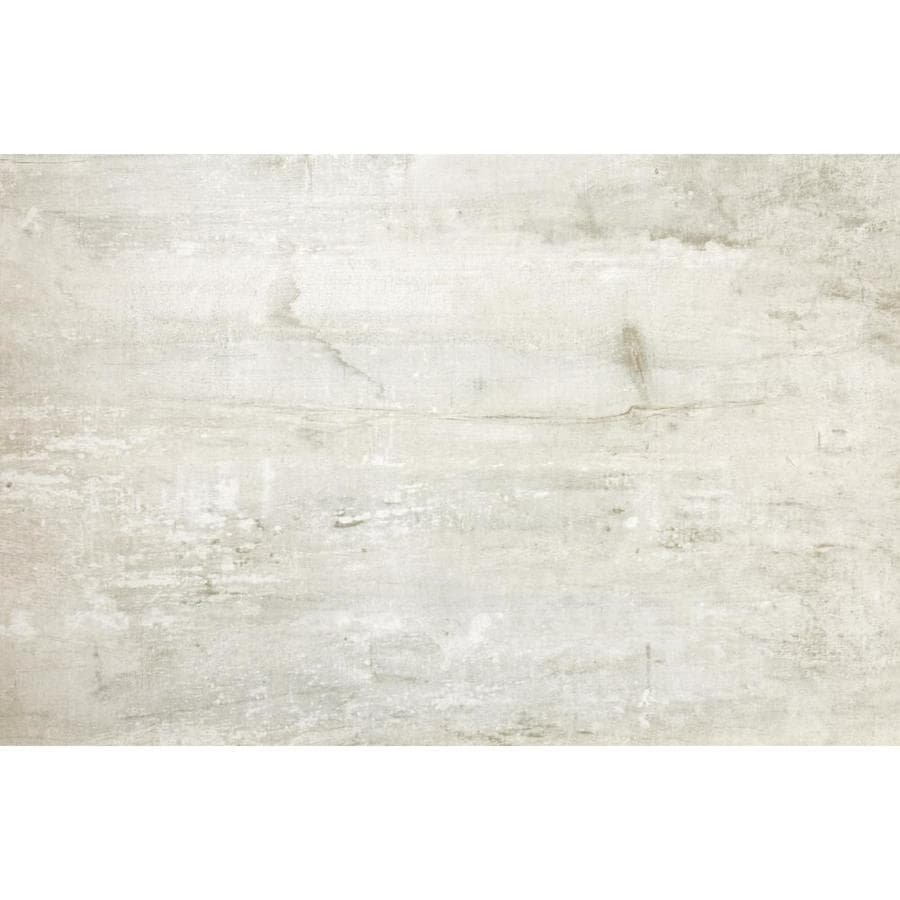 Emser RANCH 8-Pack Farm Wood Look Porcelain Floor and Wall Tile (Common: 12-in x 24-in; Actual: 23.62-in x 11.81-in)