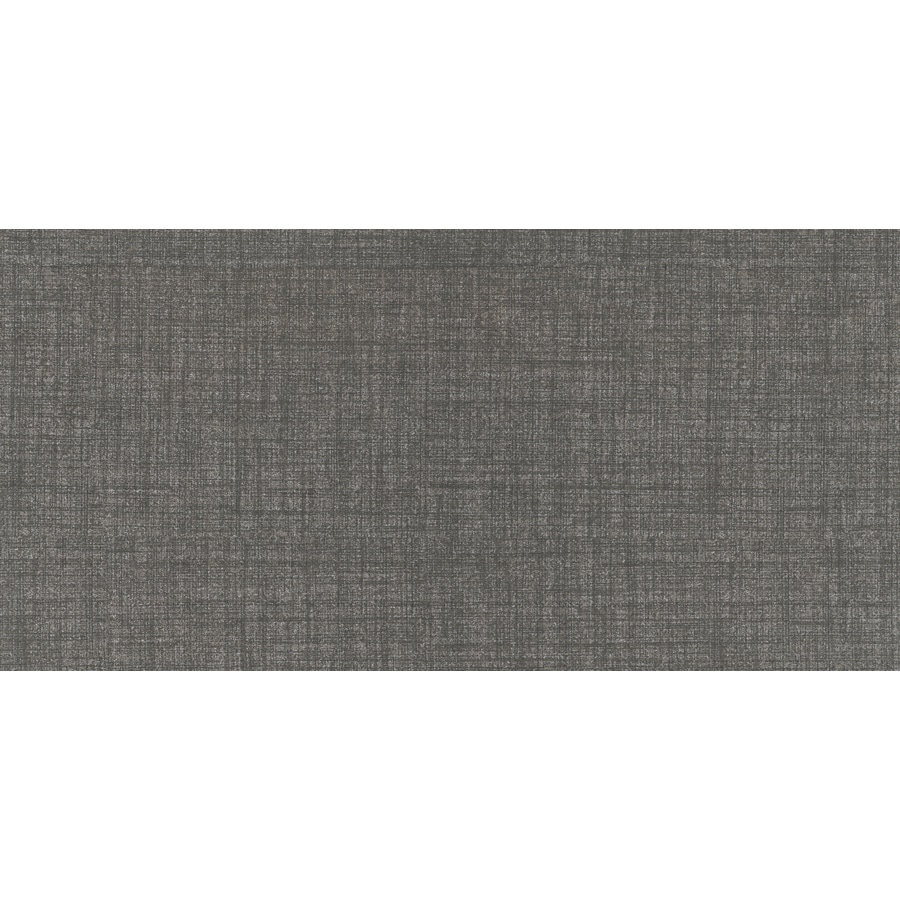 Emser CANVAS 8-Pack Denim Porcelain Floor and Wall Tile (Common: 12-in x 24-in; Actual: 23.62-in x 11.69-in)