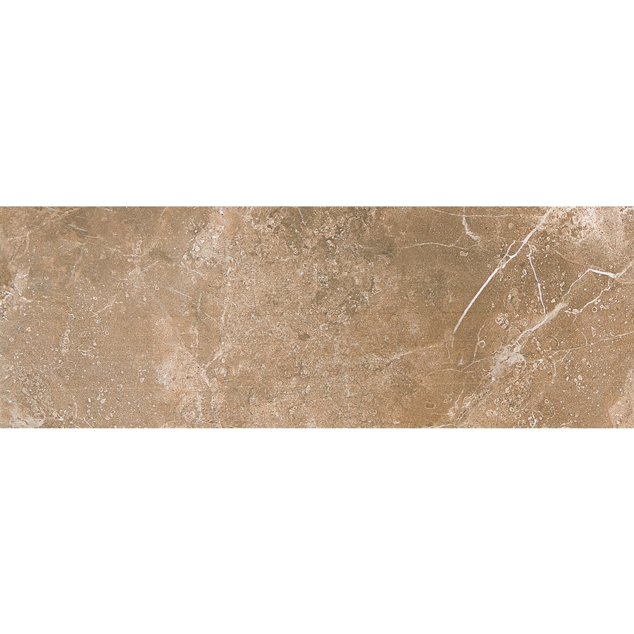 Emser Realm 12-Pack Region Ceramic Floor and Wall Tile (Common: 3-in x 13-in; Actual: 2.95-in x 12.99-in)