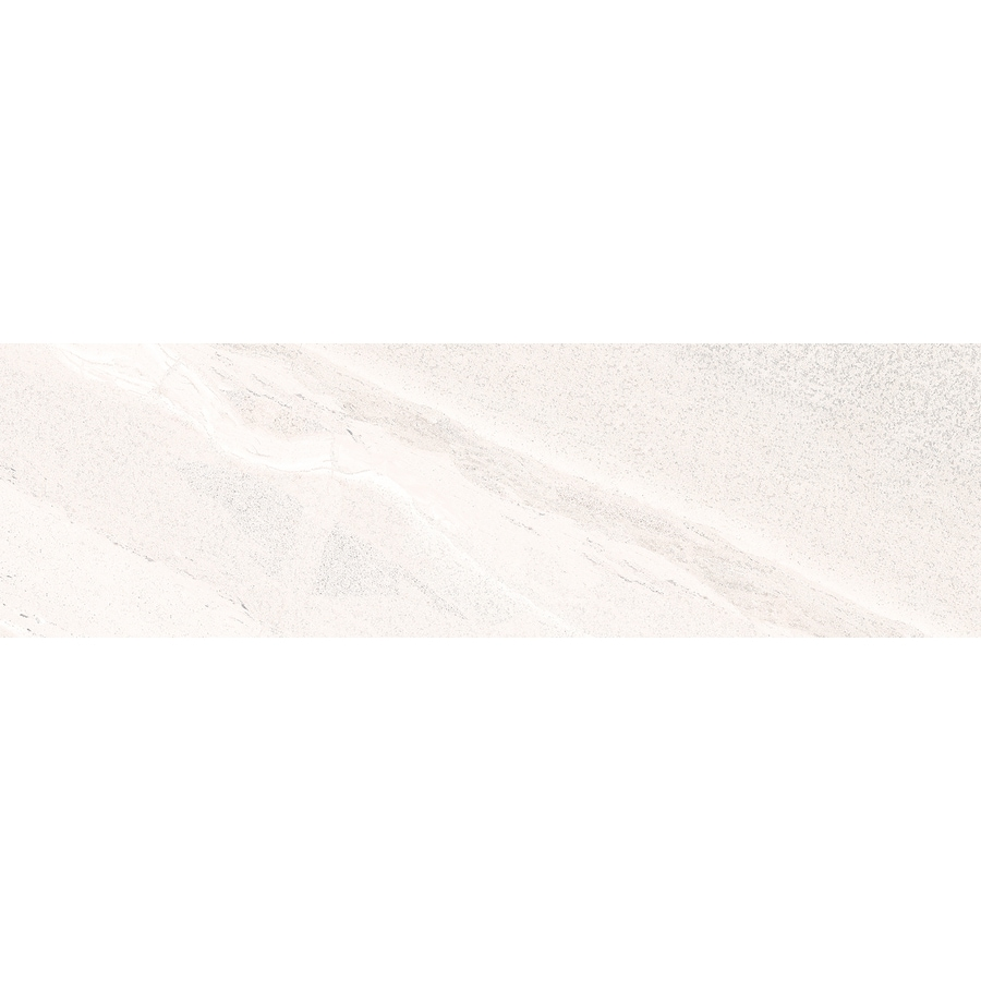 Emser Access Path Porcelain Bullnose Tile (Common: 3-in x 12-in; Actual: 11.73-in x 2.83-in)