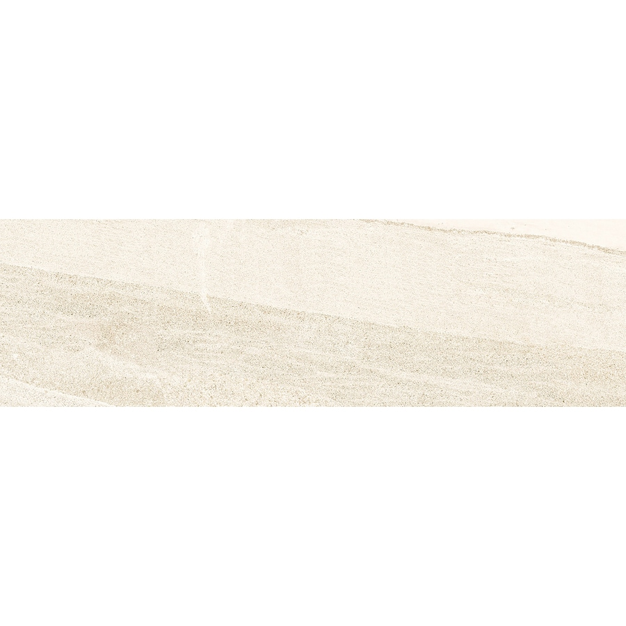Emser Access Route Porcelain Bullnose Tile (Common: 3-in x 12-in; Actual: 11.73-in x 2.83-in)