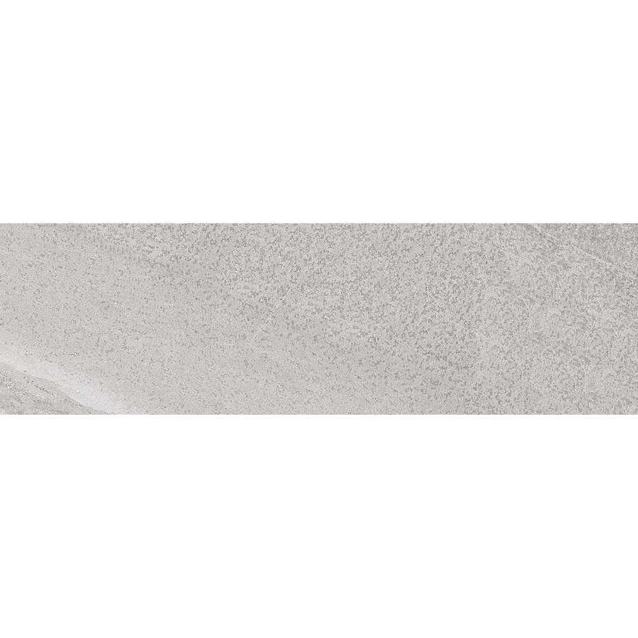 Emser Access Tour Porcelain Bullnose Tile (Common: 3-in x 12-in; Actual: 11.73-in x 2.83-in)