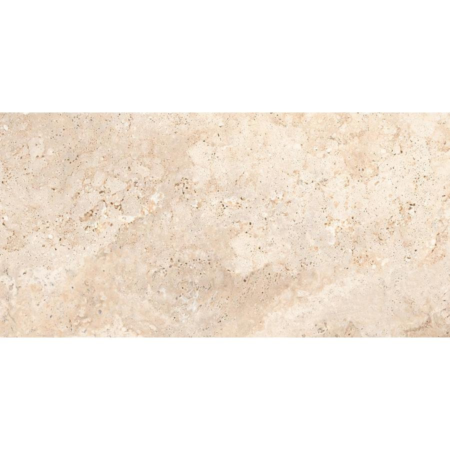 Emser CABO 8-Pack Coast Ceramic Floor and Wall Tile (Common: 12-in x 24-in; Actual: 23.62-in x 11.81-in)