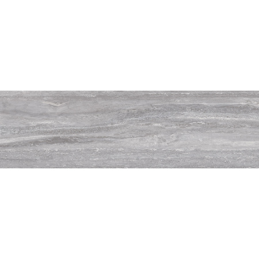 Emser Esplanade Trail Porcelain Bullnose Tile (Common: 3-in x 12-in; Actual: 12-in x 3-in)