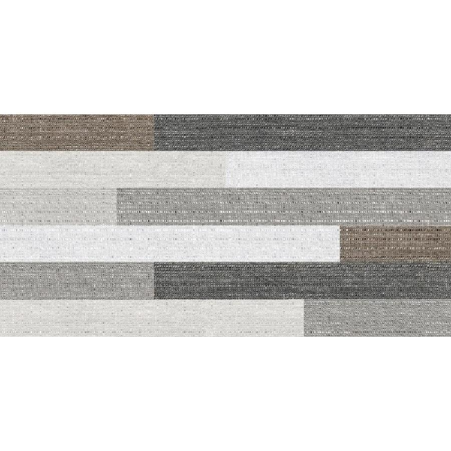 Emser DUNHAM 5-Pack Pattern Porcelain Floor and Wall Tile (Common: 12-in x 24-in; Actual: 11.81-in x 23.23-in)