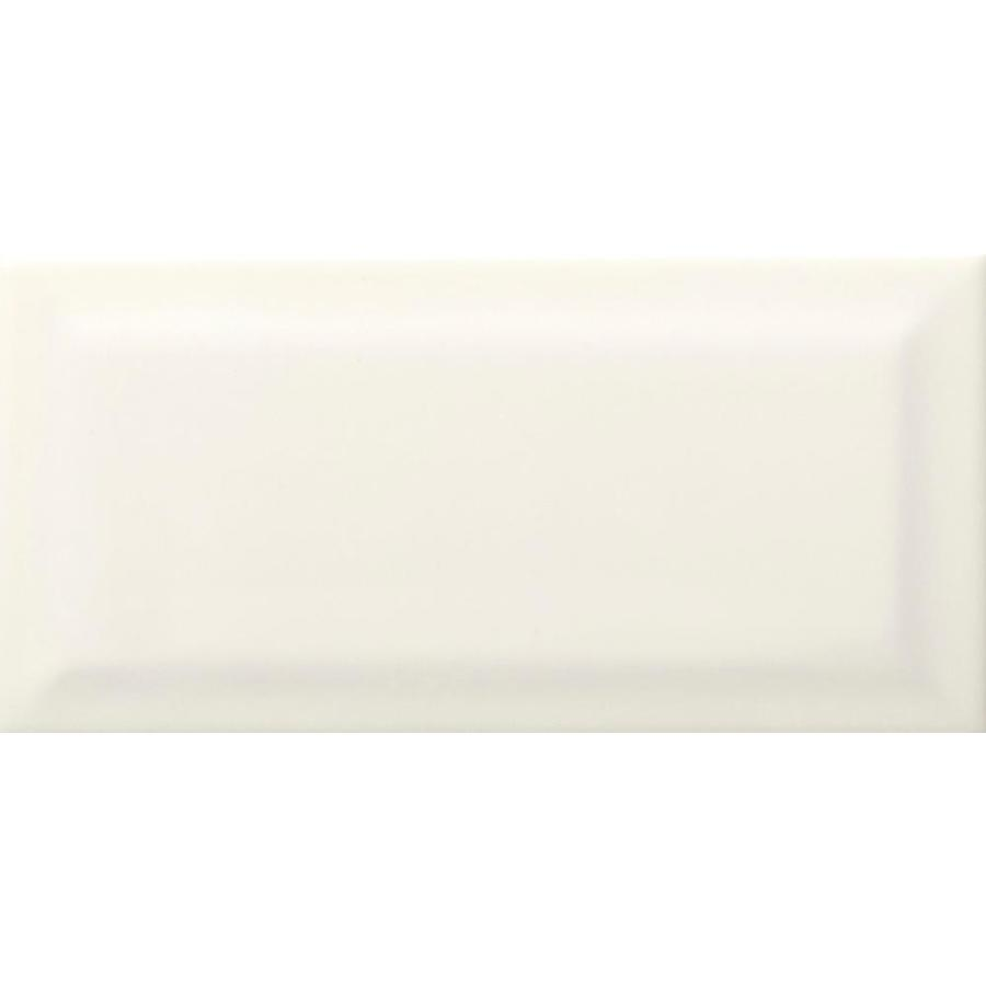 Emser CHOICE 136-Pack Bone Ceramic Wall Tile (Common: 3-in x 6-in; Actual: 2.95-in x 5.91-in)