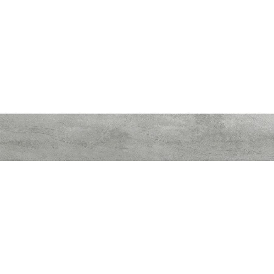 Emser EXPLORER 9-Pack London Wood Look Porcelain Floor and Wall Tile (Common: 6-in x 36-in; Actual: 5.91-in x 35.43-in)