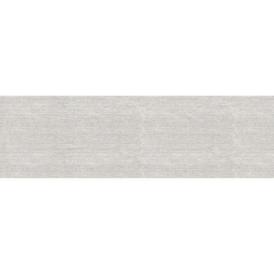 Emser Dunham Rajmata Porcelain Bullnose Tile (Common: 3-in x 12-in; Actual: 12-in x 3-in)