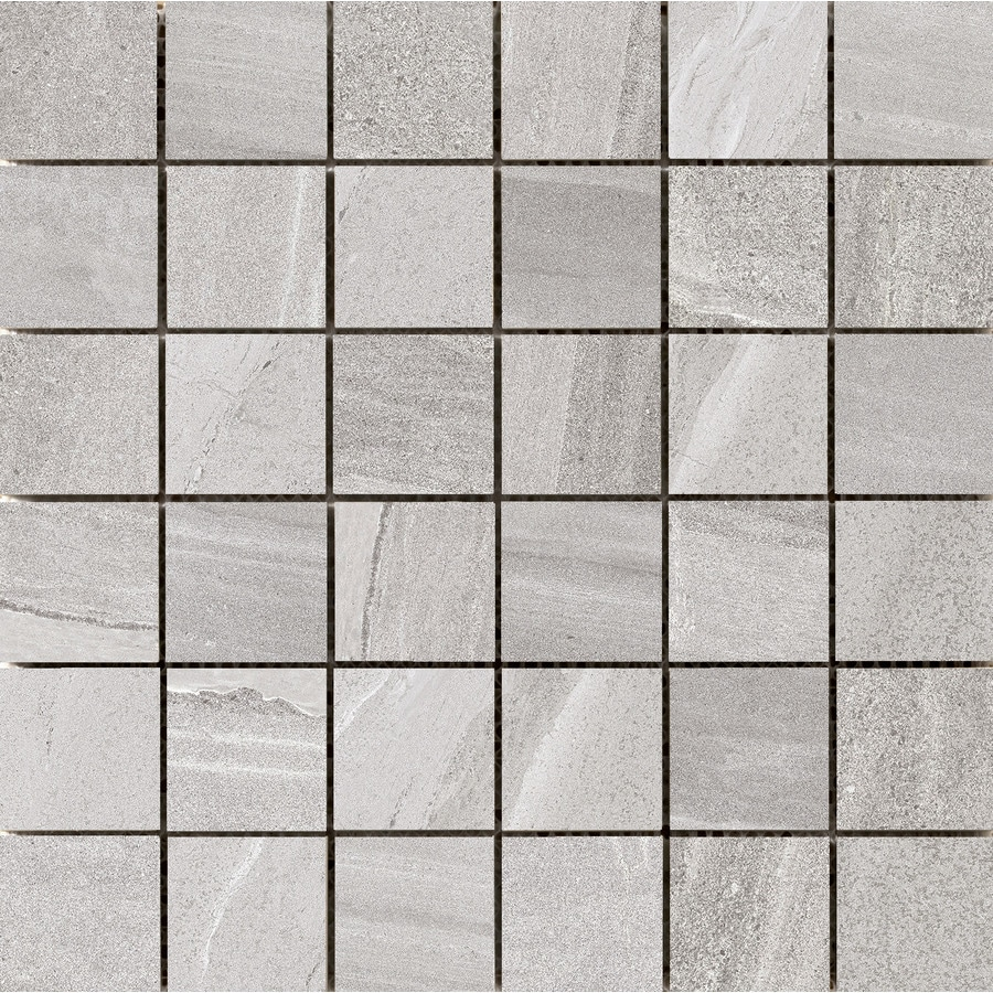 Emser Access Tour Porcelain Border Tile (Common: 12-in x 12-in; Actual: 11.73-in x 11.73-in)