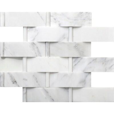 Natural Stone Marble Border Tile