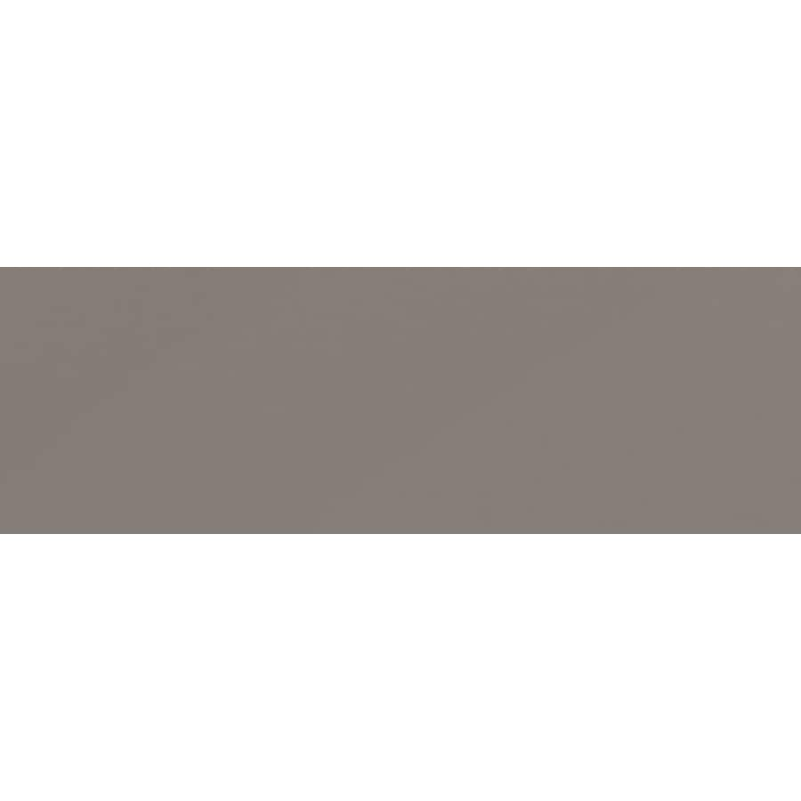 Emser Choice Taupe Ceramic Bullnose Tile (Common: 2-in x 6-in; Actual: 6-in x 2-in)