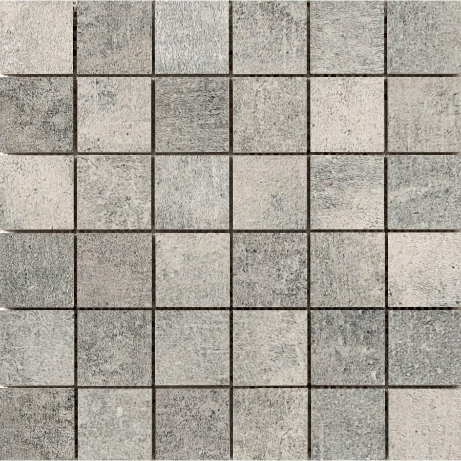 Emser Chiado Jerome Porcelain Border Tile (Common: 13-in x 13-in; Actual: 12.99-in x 12.99-in)