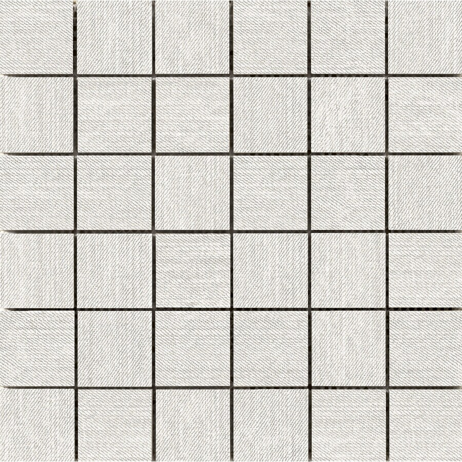 Emser Dunham Orcha Porcelain Border Tile (Common: 12-in x 12-in; Actual: 12-in x 12-in)
