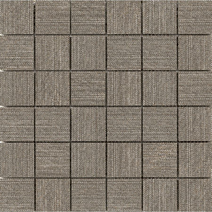 Emser Dunham Taj Porcelain Border Tile (Common: 12-in x 12-in; Actual: 12-in x 12-in)