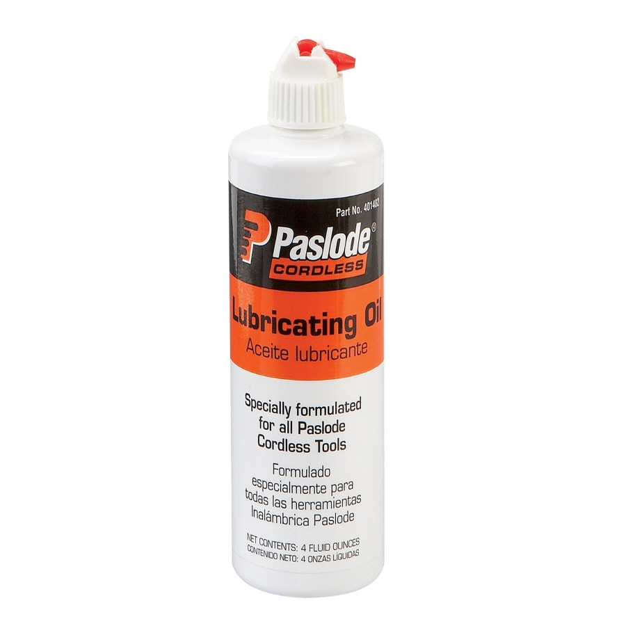 Paslode Cordless Lubrication Oil