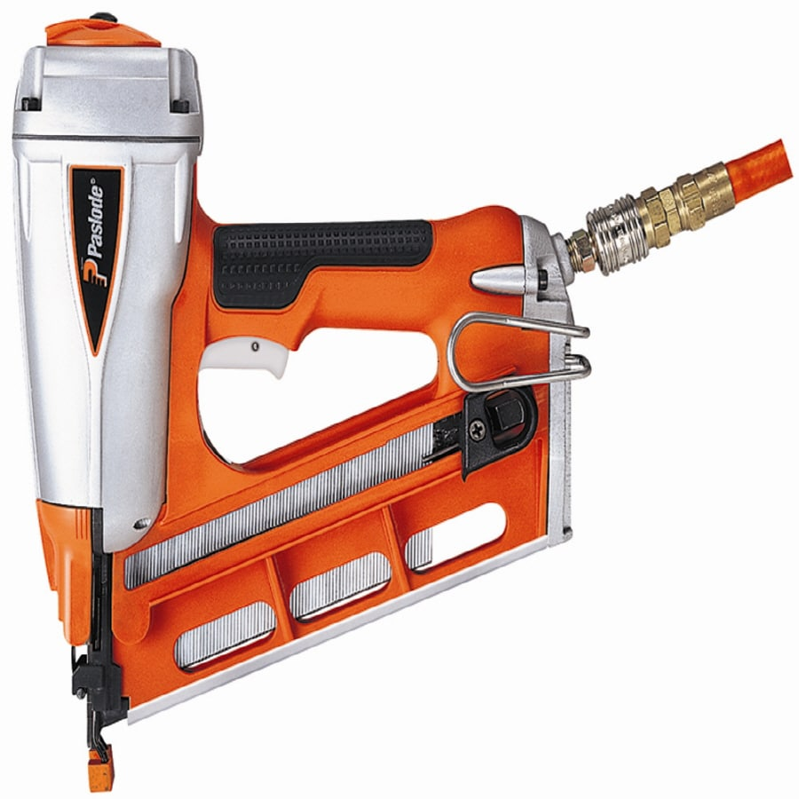 Paslode Roundhead Finishing Pneumatic Nailer