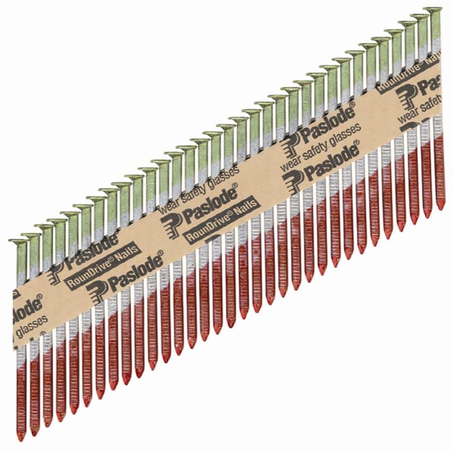 Paslode 3-in Steel Framing Nail