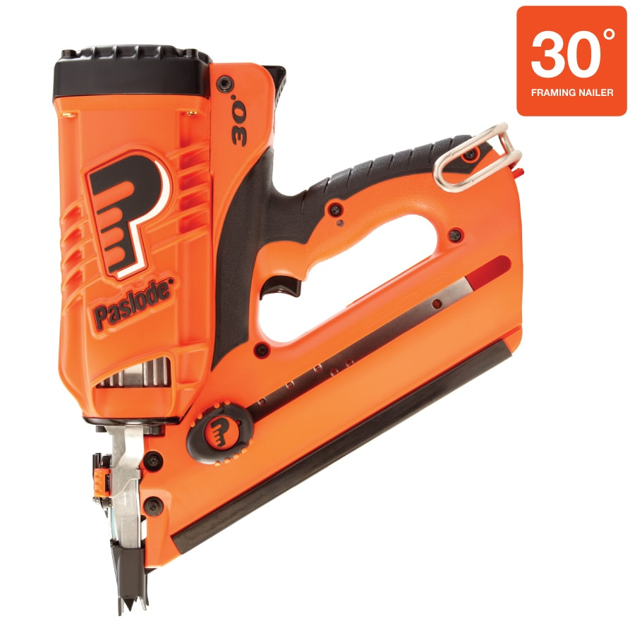 Paslode Cordless Nailer with Battery