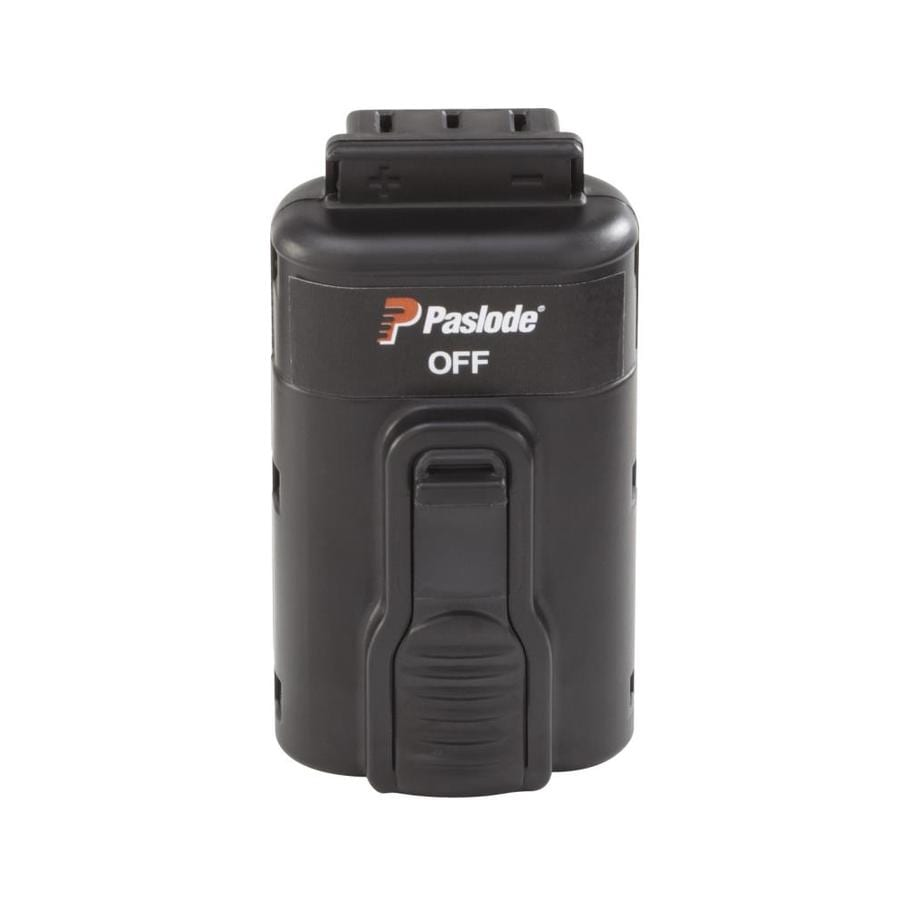 Paslode 7.5-Volt 1.2-Amp Hours Lithium Power Tool Battery