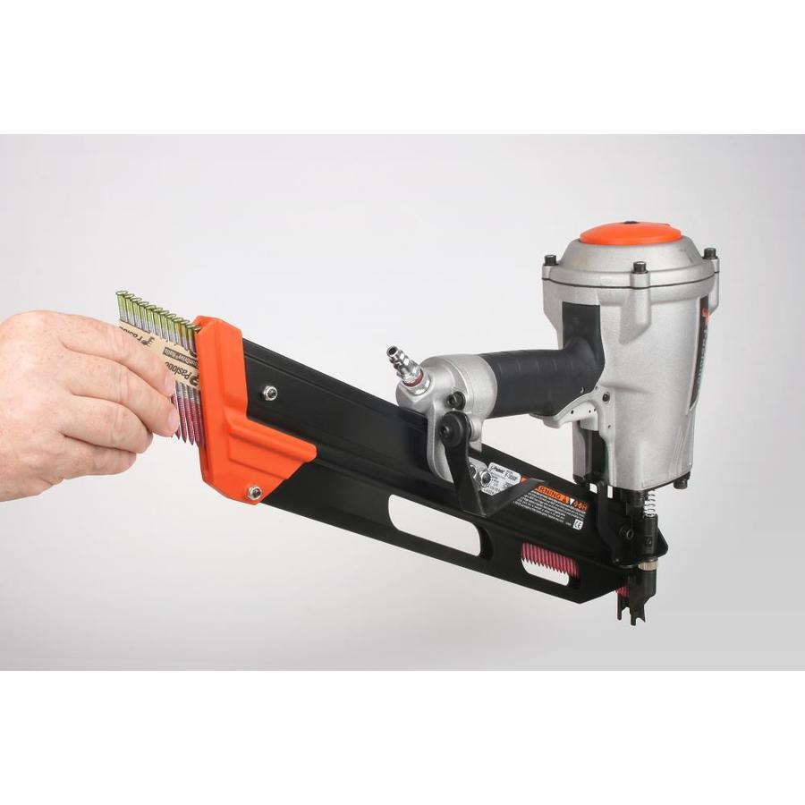 Paslode Powermaster Pro 3 25 In Gauge 30 Degree Framing