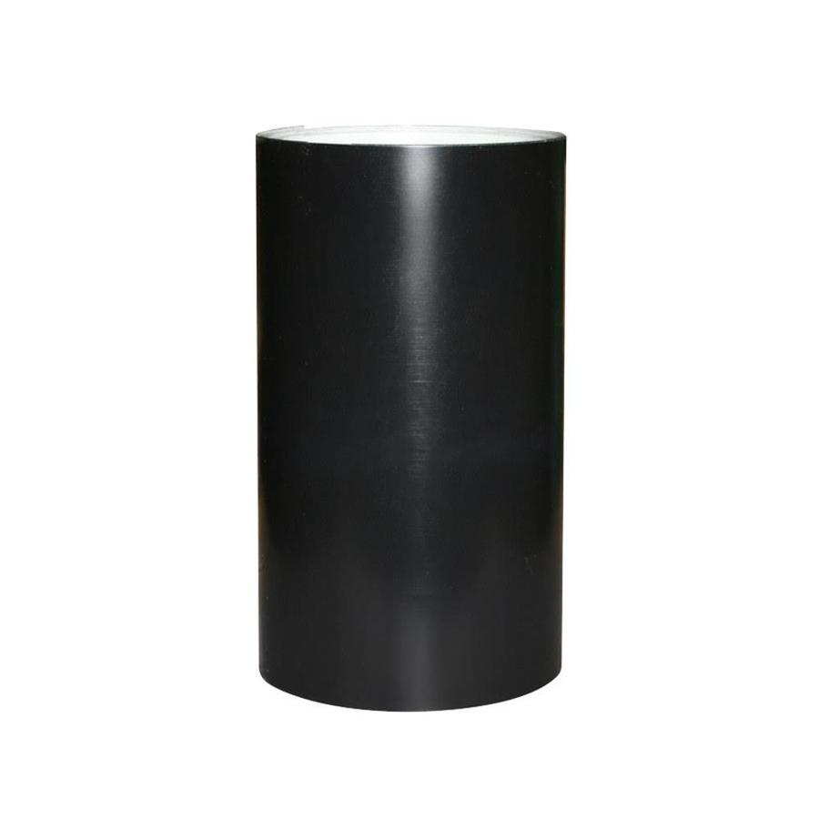 Union Corrugating 10-in x 25-ft Galvanized Steel Roll Flashing