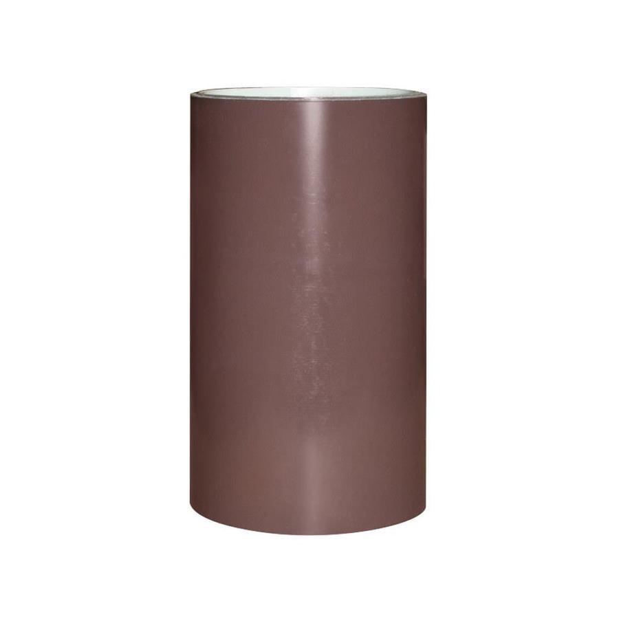 Union Corrugating 10-in x 25-ft Galvanized Steel Roll Flashing